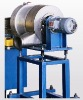 extruder,pelletizing system,Horizontal water-ring pelletizer