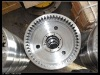 SDLG spare part-------------------RING GEAR