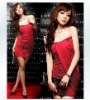 FY8235 Red cocktail dresses party dresses evening dresses