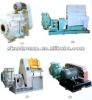 alibaba China centrifugal anti-corrosive river stone slurry pump