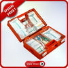 Red cross first aid kits/MULTI First aid kits/ABS First aid kits(CE&FDA Approved)
