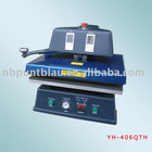 swing away pneumatic heat press machine