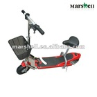 24V300W electric motor bike scooter DR24300 for sale with CE certificate (China)