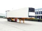 Semi-Trailer Refrigerator Truck