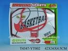 kids's basketball hoops