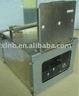 galvanized steel part, metal stamping box, galvanized metal box