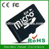 cheap price but good quality micro sd card with adaptor 4gb