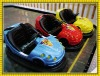 2012 latest design bumper car, children bumper car, outdoor bumper car JMQ-1195