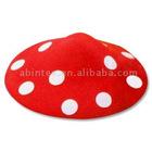 Mushroom Costume Hat