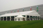 huge moving tent with good quality