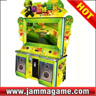 2012 newest 4d body-sensed indoor game machine