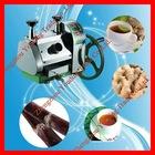 stainless steel manual sugar cane juice machine 50kg/h