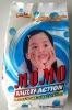 """""""MOMO""""washing powder"""