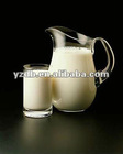 Hygiene and healthy food additive water and oil-soluble liquid pure milk flavour