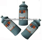 Bulk water based pigment printing ink