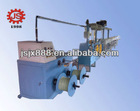 electric suppliers silicon extruder for high temperatuer wires and cables making