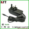 LED power supply UK plug