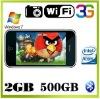 10 inch GPS Wifi OEM windows xp tablet