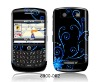 Skin For blackberry
