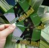 PVC magnetic card