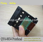 second hand QY6-0034 printhead