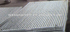 stainless steel frame lattice/steel lattice plate