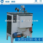 Professional Electric heating Gas Fired Steam generator Boiler Manufacturer for hotel ,laundry shops