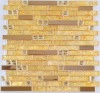Glass Mosaic New Product TJH8029