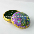 cloisonne decorative gift boxes