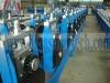 Guardrail Making Machine