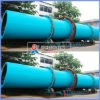 Silica sand rotary dryer for wet sand materials, yellow sand, etc.