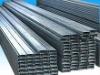 galvanized steel c purlin