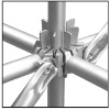 Low price ringlock scaffolding