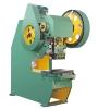 Deep-throat Fixed Bolster Power press