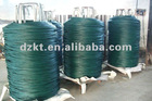 Factory supply pvc coated rebar tie wire