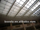 Guangzhou FTS automatic/electric canopy shade