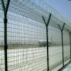 hot sale welded pannel protective fence