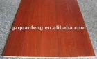 Good quality oak engineered wood floor