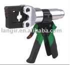 Hydraulic crimping tool HT-150 for good quality
