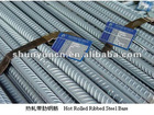 ASTM A706 high strength reinforcing deformed rebar