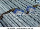 ASTM A706 high strength reinforcing deformed rebar