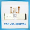 Mobile phone keypad board with flex cable for SonyEricsson C903 .