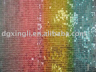 spangle embroidery textile