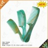 2013 New Different Types Of Hair Combs
