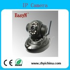 EasyN 186P Economical H.264 IP Camera IR 10m Wireless Wifi Support 32G