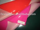 PU coated double multispandex fabric