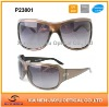 2012 new fashion popular plastic sunglasses