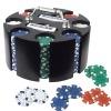 Chip cylinder set