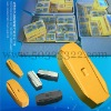 carbide milling inserts peeling cutter