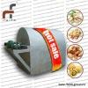 Multifunctional nuts roaster